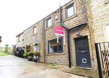 Thumbnail 1 bed property to rent in Slack Booth, Trawden, Colne