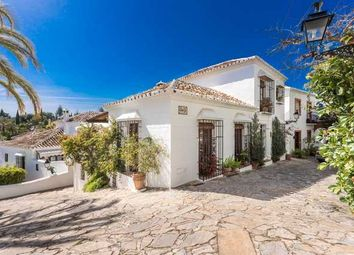 Thumbnail 4 bed town house for sale in Lomas Pueblo, Marbella Golden Mile, Costa Del Sol
