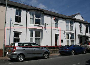 Thumbnail 2 bed flat to rent in Albert Street, Dawlish