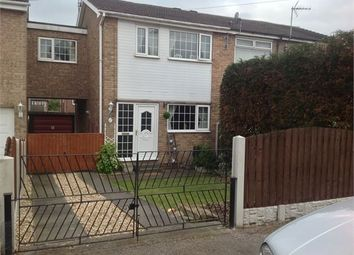 3 bed property for sale in Ullswater Close, Bolton Upon Dearne, Rotherham, South Yorkshire. S63