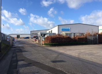 Thumbnail Light industrial for sale in Plot 2, Zone 1, Tetron Point, Swadlincote, Derbyshire