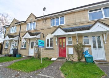 2 bed terraced house for sale in Cardinal Close, Odd Down, Bath BA2