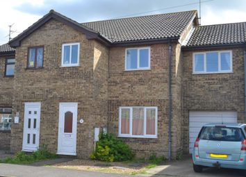 Thumbnail 4 bed semi-detached house to rent in Highfield Road, March