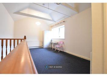 Thumbnail Studio to rent in Princess Street, Luton