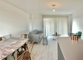 Thumbnail 2 bed flat to rent in Blackhorse Lane, Walthamstow