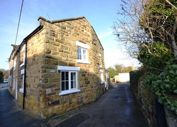 Thumbnail 2 bed cottage for sale in High Street, Burniston, Scarborough