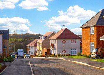 Thumbnail 2 bed flat for sale in Rayne Road, Braintree