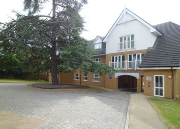 Thumbnail 2 bedroom flat for sale in High Road, Buckhurst Hill