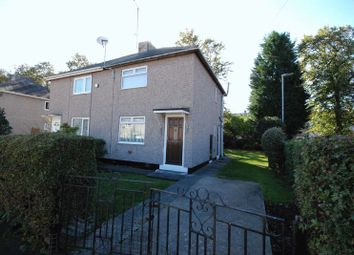 Thumbnail 2 bed semi-detached house to rent in Tower Gardens, Ryton