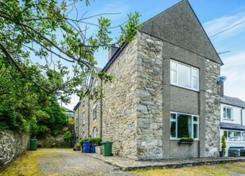 Thumbnail 3 bed flat for sale in The Old Rectory, Llanbedrog, Gwynedd