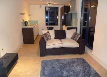 Thumbnail 2 bed flat to rent in Equilibrium, Plover Road, Lindley