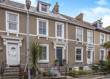Thumbnail 3 bed terraced house for sale in Medrose Terrace, Penzance