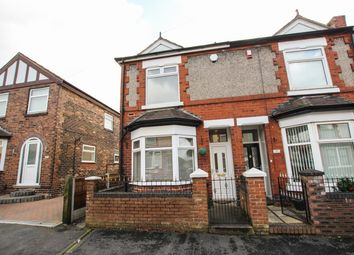 Thumbnail 2 bed semi-detached house for sale in Catherine Street, May Bank, Newcastle