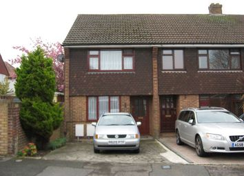 Thumbnail 2 bed property to rent in Mallard Drive, Cippenham, Slough