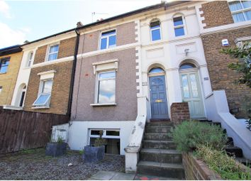 Thumbnail 3 bed town house for sale in Woolwich Road, London