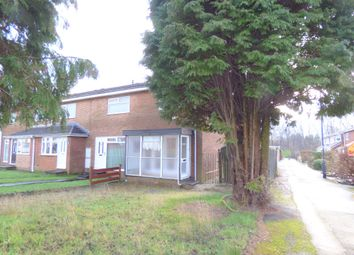 Thumbnail 2 bedroom terraced house for sale in Waltham Close, Wallsend