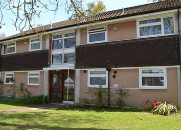 Thumbnail 2 bedroom flat to rent in Beeching Close, Harpenden