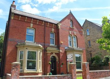 Thumbnail 7 bed detached house for sale in Off, Grove Road, Millbrook, Stalybridge