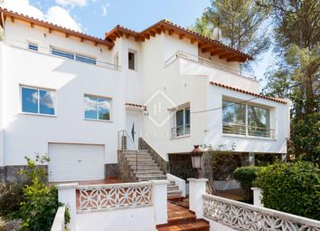Thumbnail 4 bed villa for sale in Spain, Sitges, Olivella / Canyelles, Sit7665