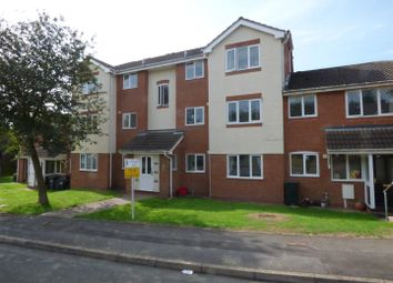 Thumbnail 2 bed flat for sale in Ash Drive, Measham, Swadlincote