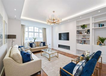 Thumbnail 3 bed flat for sale in North Gate, Prince Albert Road, St Johns Wood, London