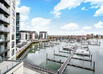 Thumbnail 2 bed flat to rent in Maritime Walk Ocean Village