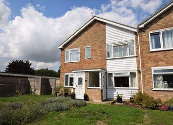 Thumbnail 2 bed flat for sale in Abbots Way, Monks Risborough, Princes Risborough