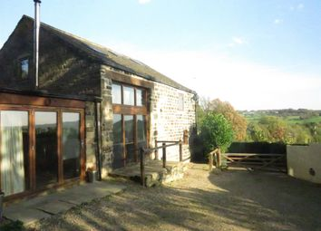 Thumbnail 5 bed barn conversion for sale in Gill Lane, Yeadon, Leeds