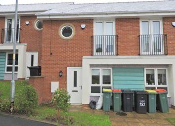 Thumbnail 2 bedroom town house to rent in Ashton Bank Way, Ashton-On-Ribble, Preston