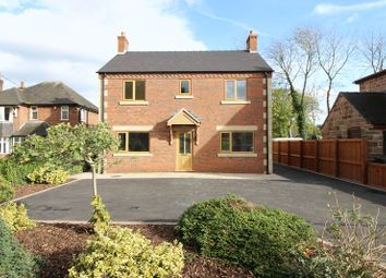 Thumbnail 4 bed property to rent in Cheadle Road, Cheddleton, Staffordshire