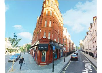 Thumbnail Restaurant/cafe to let in Crawford Street, Marylebone, London