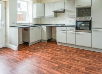 Thumbnail 2 bed terraced house for sale in Vernon Street, Hyde