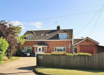 4 bed detached house for sale in Beggarsbush Hill, Benson, Wallingford OX10
