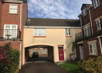 Thumbnail 2 bed flat to rent in Nightingale Gardens, Church Village, Pontypridd