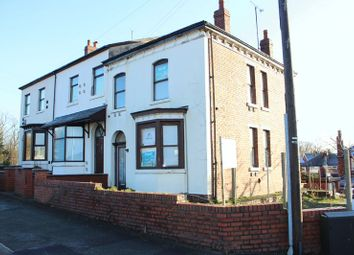 Thumbnail 4 bedroom terraced house for sale in Brinnington Road, Stockport