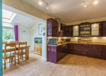 Thumbnail 4 bed semi-detached house for sale in Chilla, 42 Ormiston Terrace, Melrose
