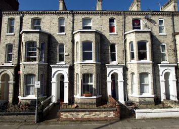 Thumbnail 4 bedroom terraced house to rent in Grosvenor Terrace, York