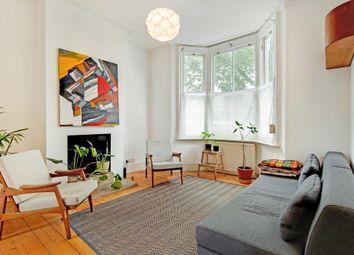 Rolt Street, London SE8. 3 bed terraced house