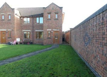 Thumbnail 3 bed end terrace house for sale in Orchard Court, Leyland, Lancashire, .