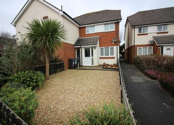 Thumbnail 1 bed semi-detached house to rent in Douglas Mews, Southbourne