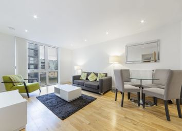 Thumbnail 2 bed flat to rent in Beacon Point, 12 Dowells Street, Greenwich, London