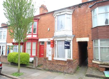 2 bed terraced house for sale in Barclay Street, Leicester LE3