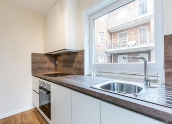 Thumbnail 1 bed flat to rent in Olympian Court, Homer Drive, Isle Of Dogs