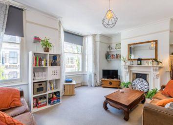 Thumbnail 3 bedroom flat for sale in St Lukes Avenue, Clapham High Street