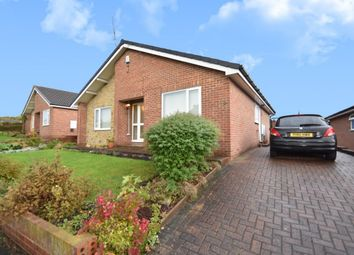 Thumbnail 2 bed bungalow to rent in Moorgate Drive, Kippax, Leeds