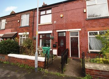 Thumbnail 2 bed terraced house for sale in Elsa Road, Manchester, Greater Manchester