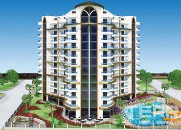 Thumbnail Block of flats for sale in Namik Kemal Cd, Alanya, Antalya Province, Mediterranean, Turkey