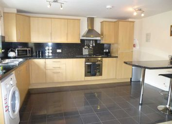Thumbnail 2 bed flat for sale in Manor Court, Lawrence Street, York
