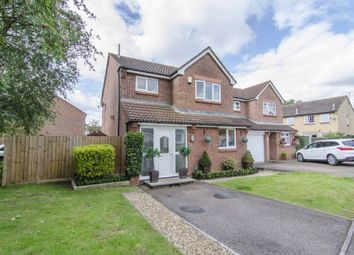 Thumbnail 3 bedroom detached house for sale in Kings Mead, Waltham Cross