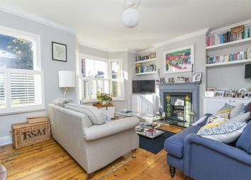 Thumbnail 3 bed flat for sale in Latimer Road, London